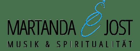 Martanda Jost Musik und Spiritualität